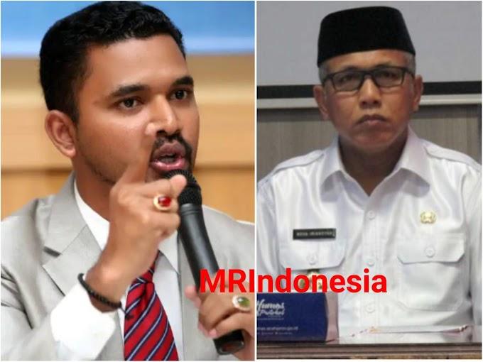 Plt Gubernur Aceh Alihkan 15 Miliar Dana Dayah untuk 150 OKP dan Ormas?
