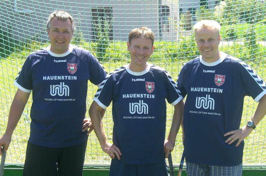 25 Jahre HC Steffisburg
