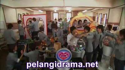 Sinopsis Hana Kimi Episode 12