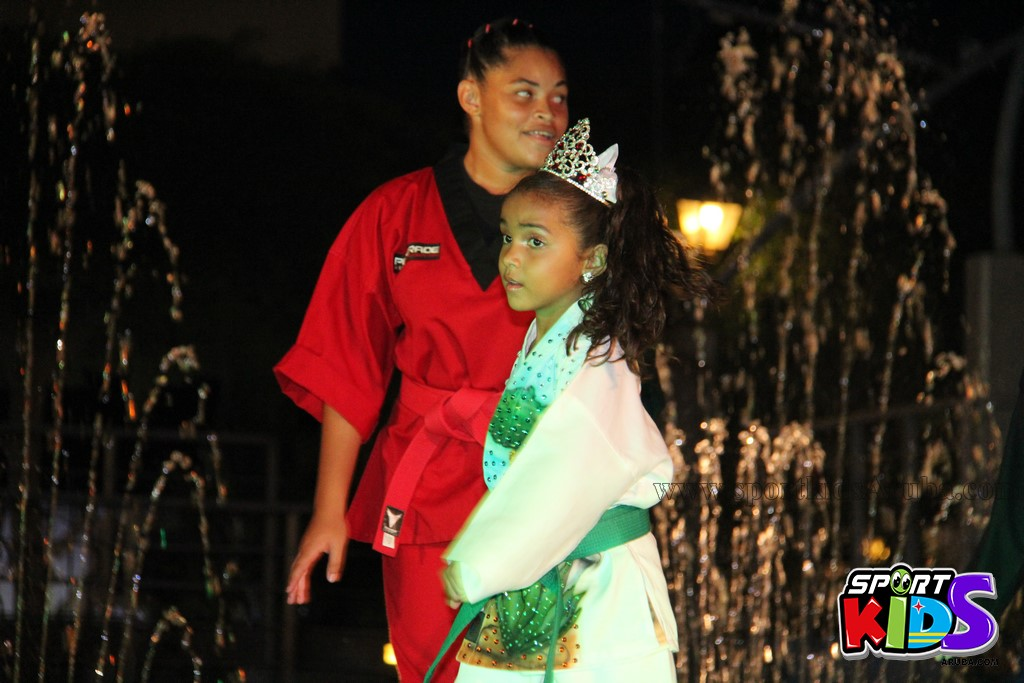 show di nos Reina Infantil di Aruba su carnaval Jaidyleen Tromp den Tang Soo Do - IMG_8787.JPG