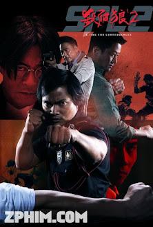 Sát Phá Lang 2 - SPL 2: Rise of Wong Po (2015) Poster