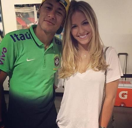 neymar-loira