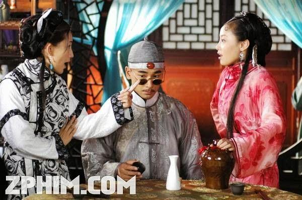 Ảnh trong phim Ngự Tiền Tứ Bảo - Shunzhi Emperor 1