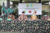 Berikut Penjelasan Resmi Satgas Covid -19 Tentang Perkembangan Terkini di Kabupaten Karawang