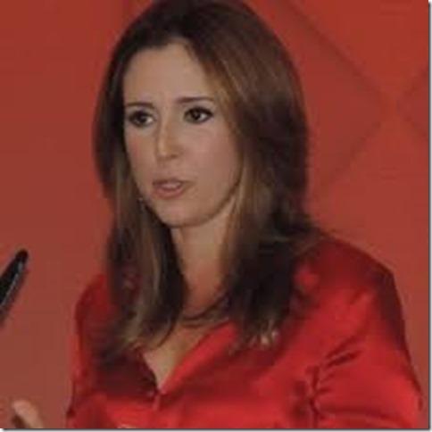 Renata Capucci, jornalista brasileira