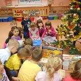 Vánoční den u Zajíčků a Veverek v MŠB