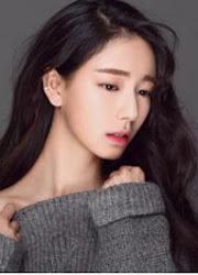 Xin Ruiqi China Actor