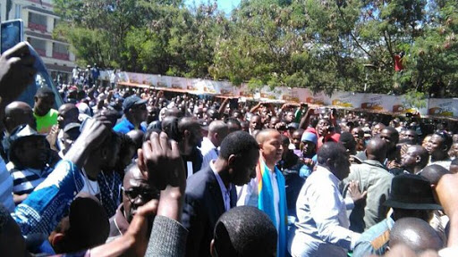 Moïse Katumbi rentre au pays, que risque l'opposant — RD Congo