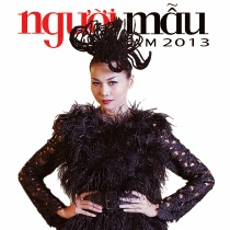 Viet Nam Next Top Model 2013