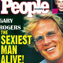 "Gary ""Hollywood"" Rogers"