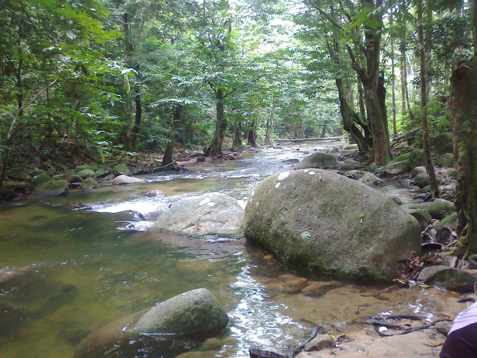 Malaysia Mytrip Sungai  Tua Hulu Yam Selangor