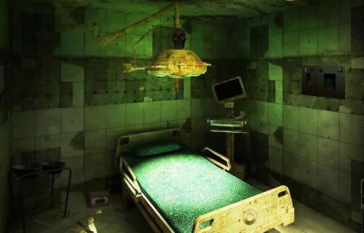 Old Hospital Building Escape 1.0.7 screenshots 7