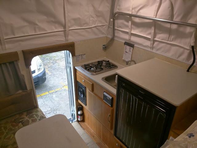 600SS Kitchen