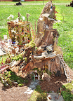 Fairy House Tour - Team/Best Natural Materials - The Marshall Family
