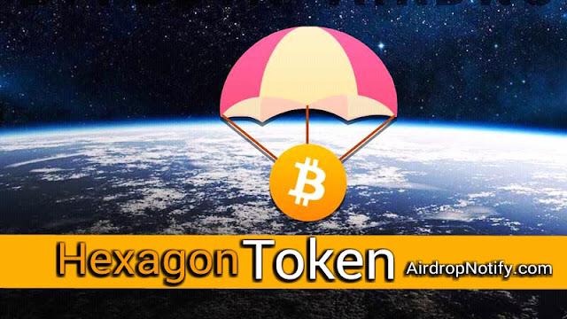 Hexagon Token crypto airdrop