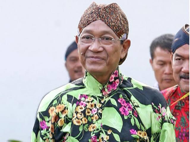 Sultan HB X: Yogya Belum Perlu PSBB Hadapi Corona