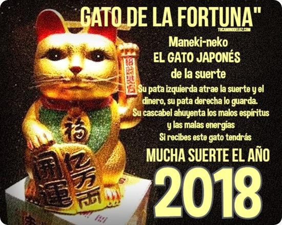 _mucha suerte el año  2018 3
