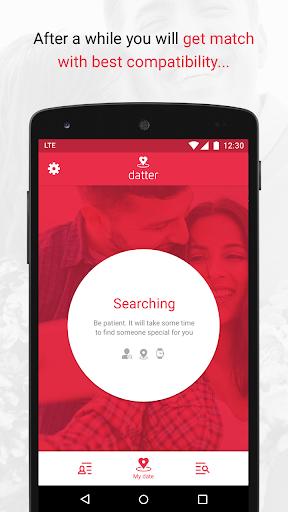 Datter 0.0.8.635 screenshots 4