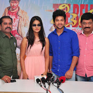 The Bells Movie Pressmeet