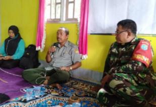 Dukung Food Estate, BBPP Binuang Monitoring RTL dan Binjut Hasil Pelatihan