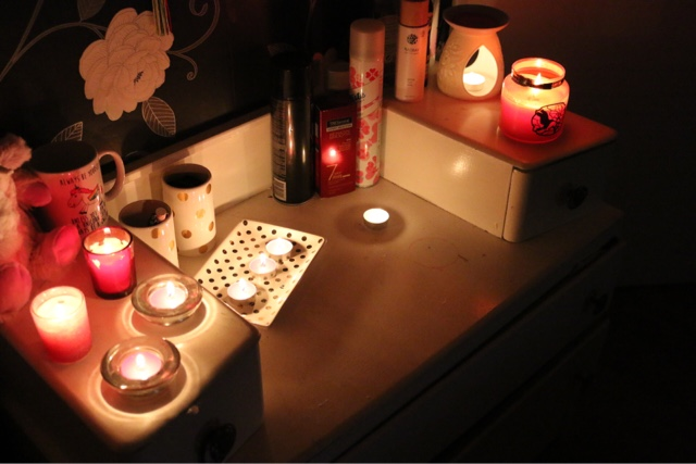 The Perfect way to have a Self Love Pamper Evening on Thelifeofaglasgowgirl.co.uk