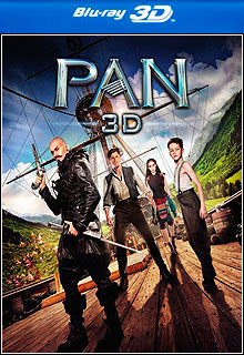 Peter Pan 3D