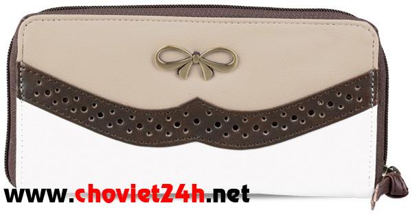 Ví thời trang nữ Sophie Domene - DSM1216