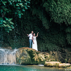Wedding photographer Olga Emrullakh (Antalya). Photo of 08.07.2017