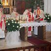 40-lecie kapłaństwa ks. kan. Stansława - czerwiec 2009