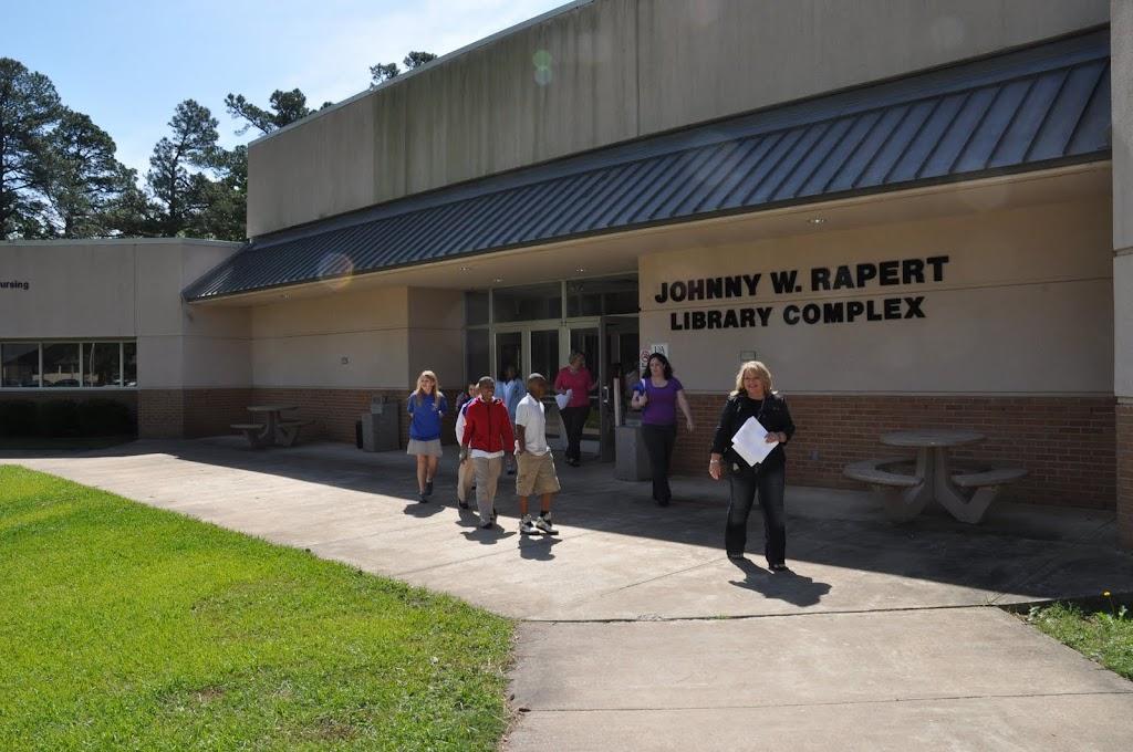 Camden Fairview 4th Grade Class Visit - DSC_0077.JPG