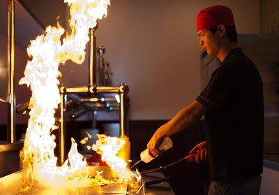 Asian buffets use underground agencies to hire Latinos