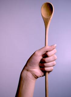>Ashin Nanika – Piece of Advice in a spoon