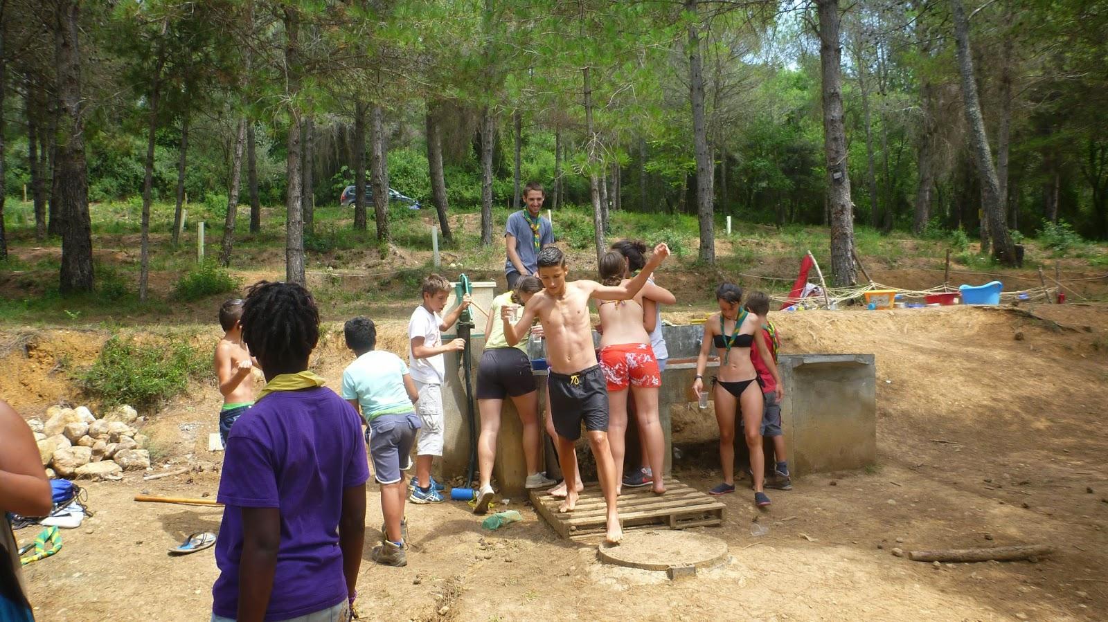 Campaments Estiu Cabanelles 2014 - P1070209.JPG