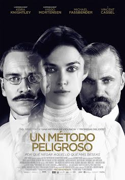 Un método peligroso - A Dangerous Method (2011)