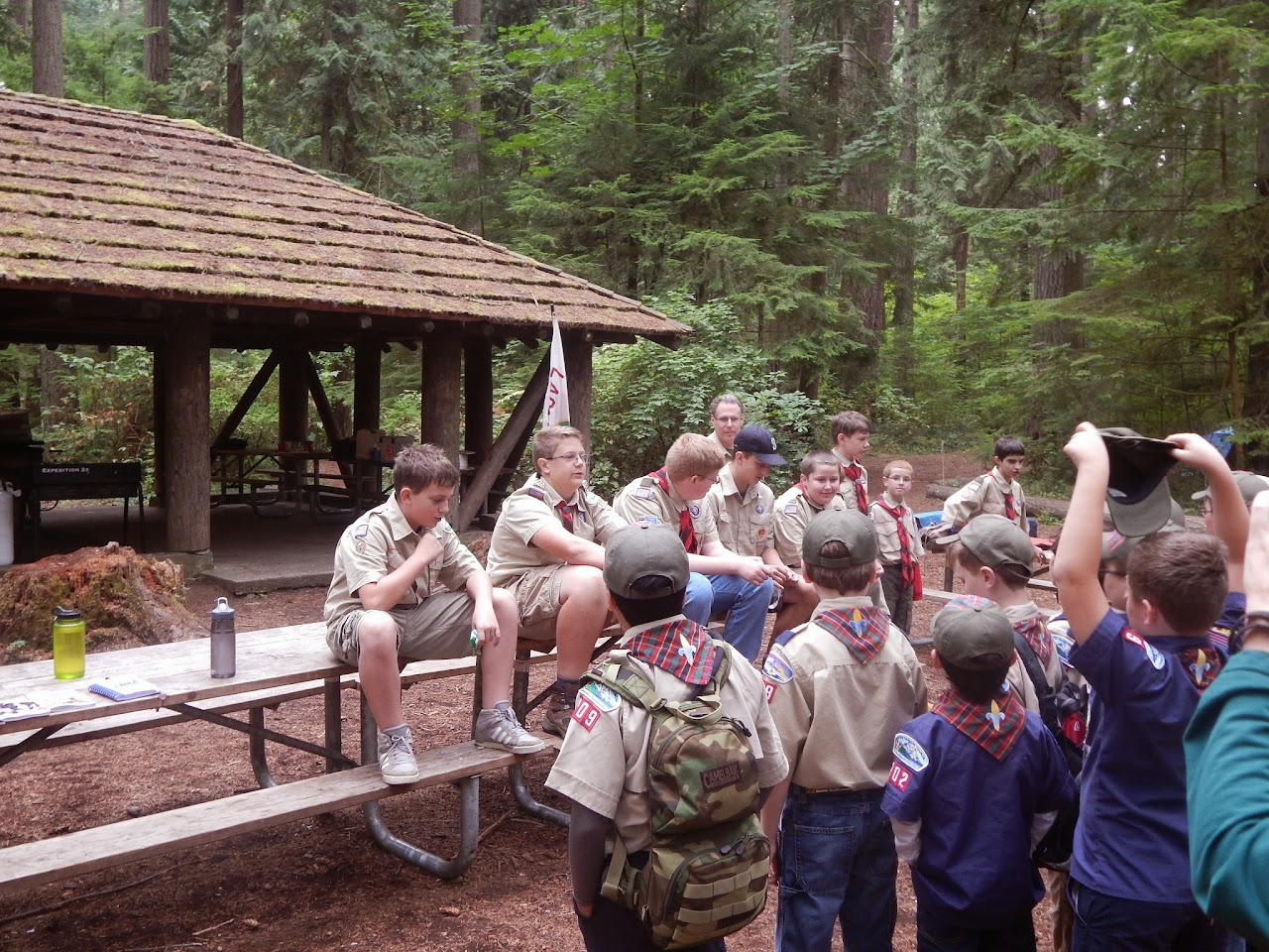 Webelos Weekend 2014 - DSCN2015.JPG