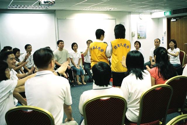 RDX - 1st RDX Program - Our volunteers - RDX-V019.JPG