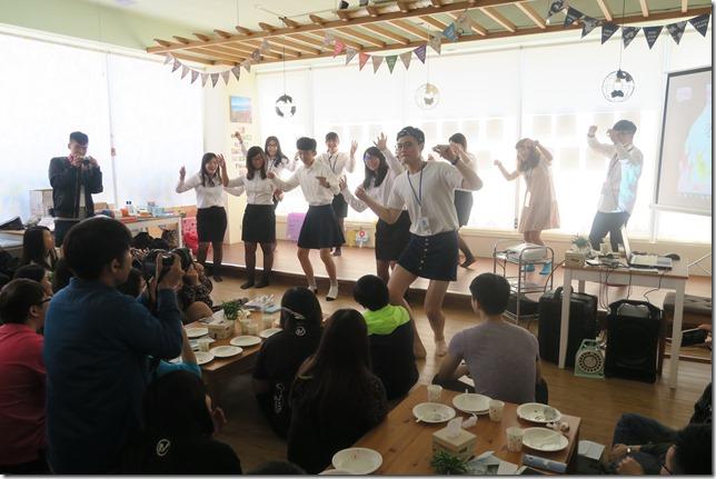 學校社團演出 聚會 (3)
