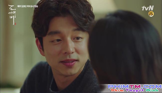 """""""Goblin"""" tập cuối: """"Happy ending"""" đáng sợ nhất lịch sử phim Hàn! - Ảnh 6."""