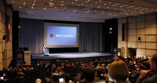 Upcoming Global Futures 2045 Congress Has Ambitious Vision