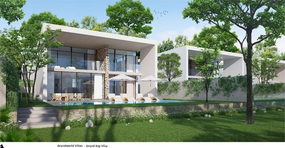 Grand Bay Villa