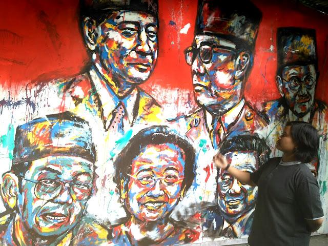 Klaten Pra Biennale II Gelar Pameran Seni Kontemporer Dengan Melibatkan Seniman Dari Berbagai Daerah