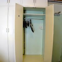 Room 31-wardrobe