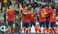Video goles Espana Italia resultado Finl EURO 2012