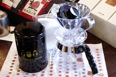 おすすめ商品:コーヒー抽出関連商品