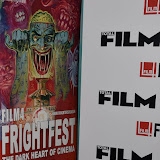 OIC - ENTSIMAGES.COM -  at the Film4 Frightfest on Monday   of   Summer Camp  UK Film Premiere at the Vue West End in London on the 31st  August 2015. Photo Mobis Photos/OIC 0203 174 1069
