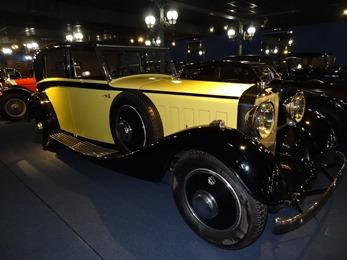 2017.08.24-228 Hispano-Suiza Coupé Chauffeur J12 1934