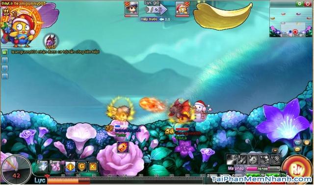 Giới thiệu game Gunny online