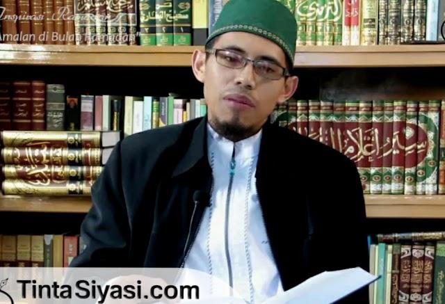 Membunuh Penista Nabi, Ajengan YRT: Begini Penjelasan Hukumnya...