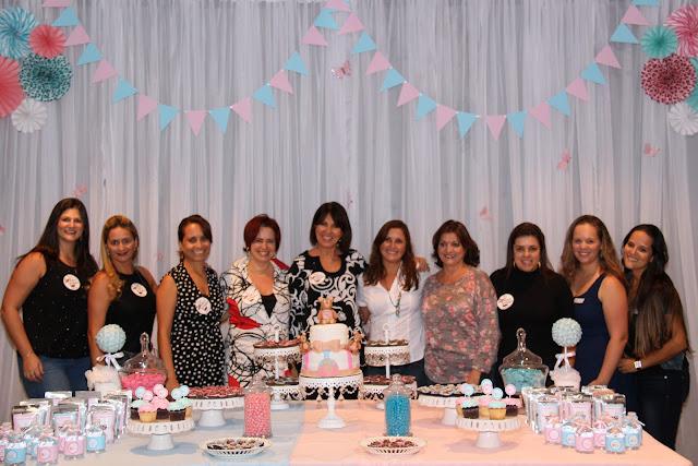 Baby Shower - De Mulher Para Mulher & Mães Amigas de Orlando - IMG_7868.JPG