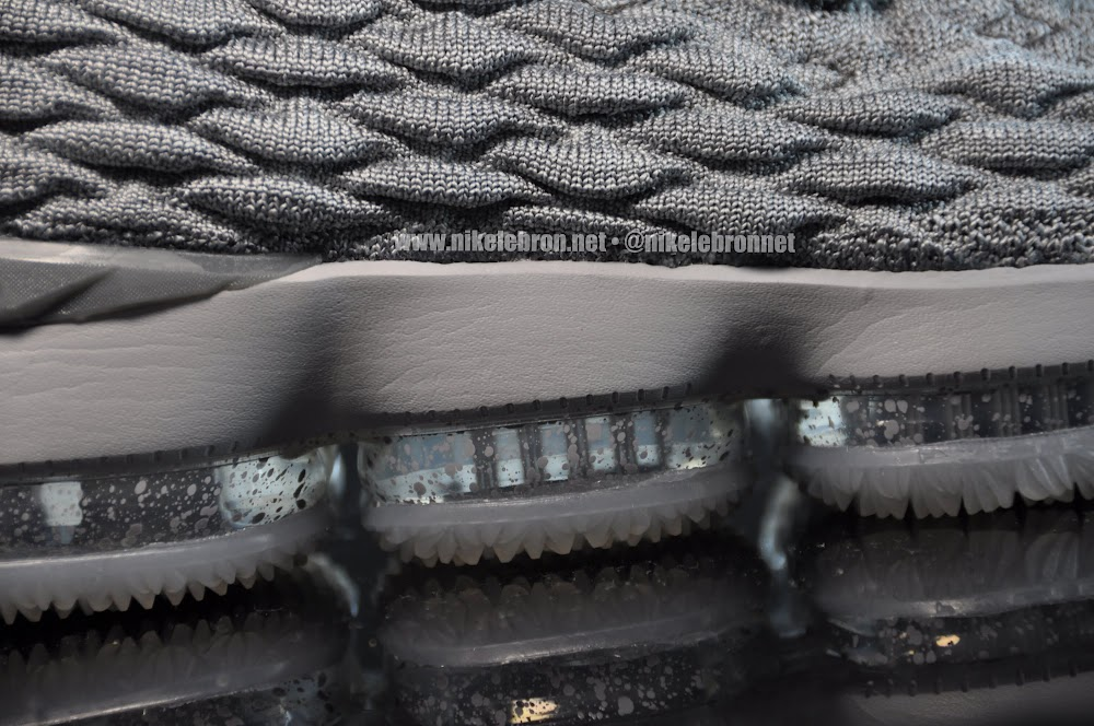 b304d75b98d ... Nike LeBron 15 City Edition Hides a Secret Message ...